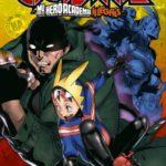 ¤ Star Comics presenta VIGILANTE - MY HERO ACADEMIA ILLEGALS #1