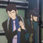 ¤ Svelata una nuova visual per Lupin III: Goodbye Partner
