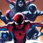 ¤ Svelato un nuovo poster internazionale di Spider-Man: Un Nuovo Universo
