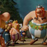 ¤ Arriva il primo trailer italiano di Asterix e la pozione magica
