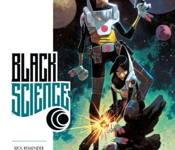 Black Science 8