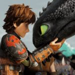 ¤ Diffusa la prima featurette di Dragon Trainer – Il mondo nascosto