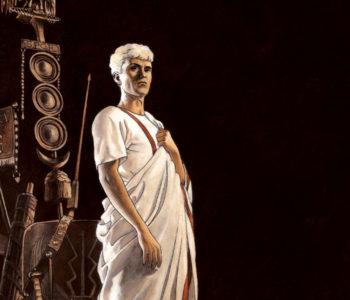 Roma Antica: Alix Senator – i demoni di Sparta