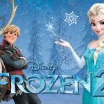 ¤ Arriva il primo trailer italiano di Frozen 2