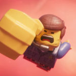 ¤ Arriva una clip di The LEGO Movie 2