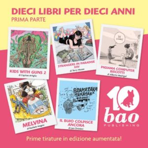 BAO Publishing