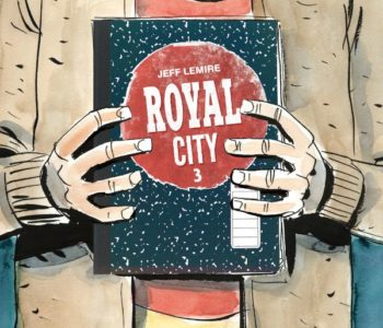 Royal City 3