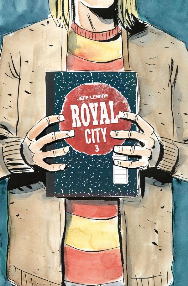 Royal City 3