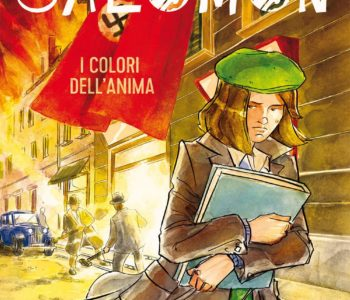 Charlotte Salomon. I colori dell'anima