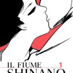 ¤ Coconino Press presenta Il fiume Shinano #1
