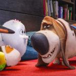¤ Svelato il nuovo trailer italiano di Pets 2 – Vita da animali