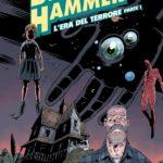 ¤ BAO Publishing presenta Black Hammer 3