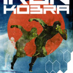 ¤ Eris Edizioni presenta Iron Kobra
