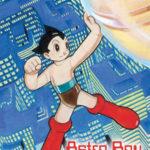 ¤ Planet Manga presenta il cofanetto da collezione di Astro Boy