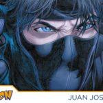 ¤ Star Comics porterà JUAN JOSÉ RYP al Comicon 2019