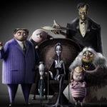 ¤ Diffuso il primo poster internazionale del nuovo film de La Famiglia Addams
