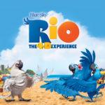 Recensione Rio