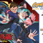 ¤ Regolamento sessioni autografi Star Comics al Comicon 2019