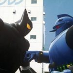 ¤ [Speciale Live Action] Tetsujin 28 (2005)