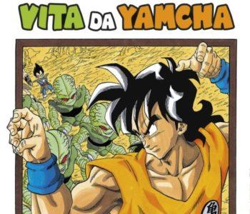 DRAGON BALL SIDE STORY: VITA DA YAMCHA