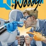 ¤ Star Comics presenta QUANTUM & WOODY NUOVA SERIE
