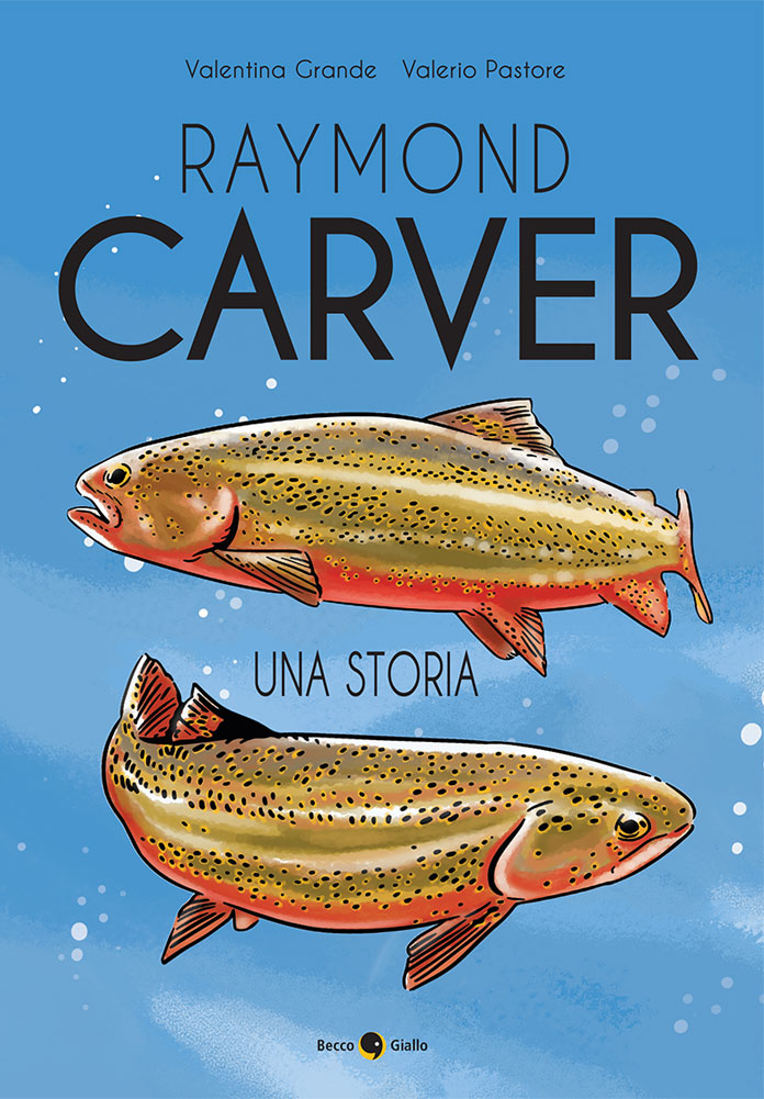 Carver – Una storia