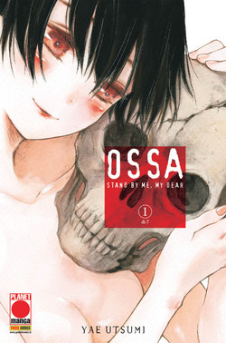 Ossa - Stand by me, my dear