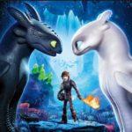 ¤ Recensione Dragon Trainer - Il mondo nascosto