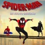 ¤ Recensione Spider-Man - Un nuovo universo