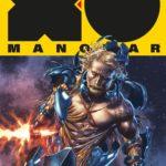 ¤ Star Comics presenta X-O MANOWAR NUOVA SERIE #6