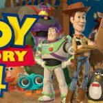 ¤ Escluso un particolare e spaventoso giocattolo da Toy Story 4