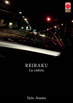 Reiraku - La caduta