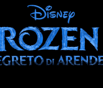 Frozen II – Il Segreto di Arendelle