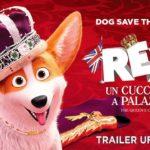 ¤ Recensione Rex - Un cucciolo a palazzo