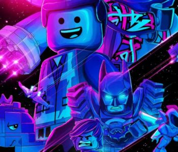 The LEGO Movie 2 - Una nuova avventura