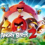 ¤ Svelato un Esclusivo Sneak Peek di Angry Birds 2: Nemici Amici per Sempre