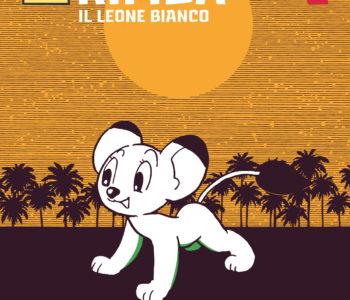 Kimba – Il Leone Bianco