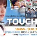 ¤ Recensione TOUCH