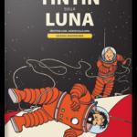 ¤ Rizzoli Lizard presenta Tintin sulla Luna