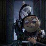 ¤ Arriva il terzo trailer internazionale del film animato della Famiglia Addams