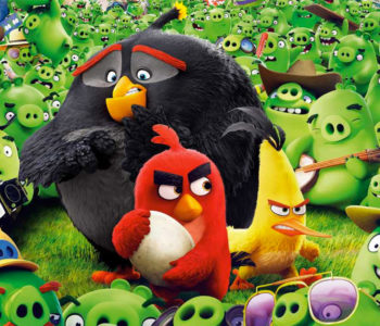 Angry Birds 2: Nemici Amici per Sempre