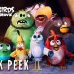 ¤ Diffuso un nuovo Sneak Peek di Angry Birds 2: Nemici Amici per Sempre