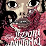 ¤ Grrrz Comic Art Books presenta Lezioni di Anatomia