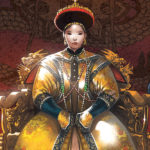 ¤ Mondadori Comics presenta Cixi la Dama Dragone – seconda parte