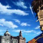 ¤ Recensione Ken il guerriero: Le origini del mito