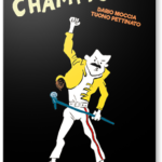 ¤ Rizzoli Lizard presenta We are the champions