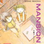 ¤ BAO Publishing presenta Dosei Mansion 3