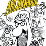¤ Coconino Press e Fandango Editore presentano Aficionados