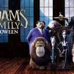 ¤ Diffuso un video ufficiale del nuovo fim della Famiglia Addams