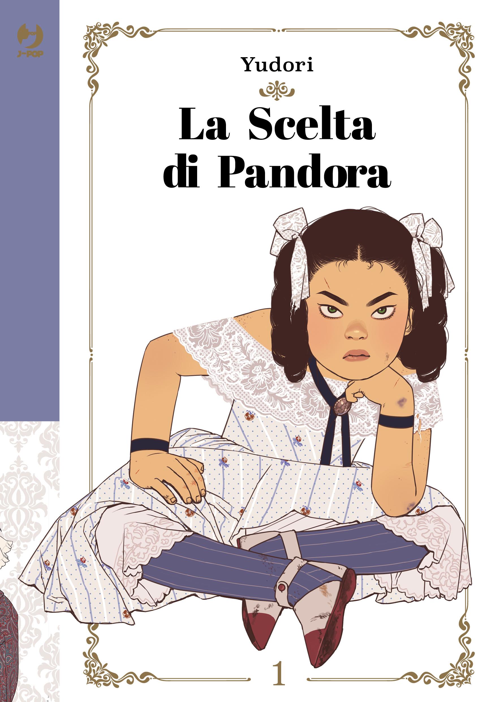 La scelta di Pandora